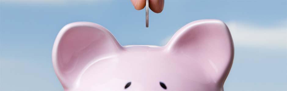 Verwarming tip besparen
