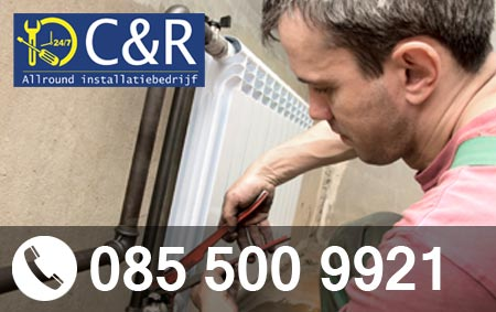 C&R verwarming service